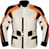 Cardura motorbike water proof jacket