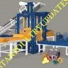 03244500005 Tuff Tile paver block making machine maker manufacturers in pakistan