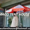 (Macci Tent House) a professional manufacturer of Tents Products in Pakistan and our main products are as follows, (Relief Tents, Refugee Tents, Emergency Tents, Military Tents, Camping Tents, Deluxe Tents, Frame Tents, Wedding Marquee Tent, Umbrella.
