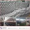 cotton polyester yarn grey fabric  uniform fabric