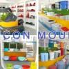 Taizhou Huangyan Micon Plastic Mould Co., Ltd.