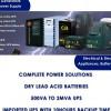 Deutsche Power UPS