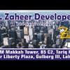 M ZAHEER DEVELOPERS