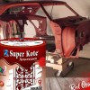 Super Kote Paint