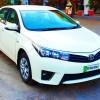 RCI Rent a Car Islamabad